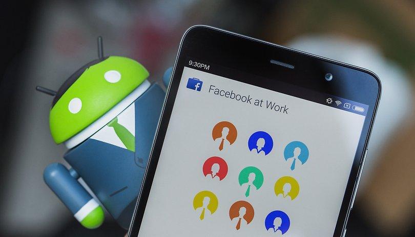 Uomini e donne in carriera: sfruttate al meglio Android sul lavoro!