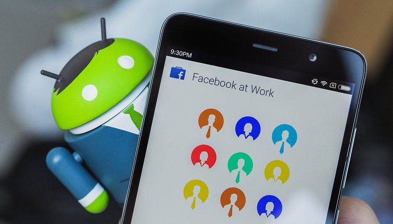 Facebook at Work: What is it?