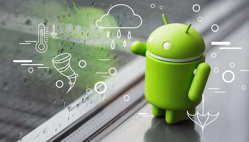 Kostenlose WarnWetter-App des DWD wird massiv eingeschränkt