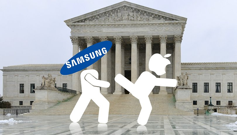How the Samsung vs Apple Supreme Court battle affects Android