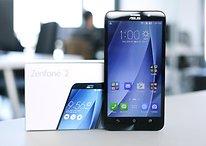 """Atualização do Zenfone 2 causa problemas nos sensores do aparelho e Asus """"pausa"""" update"""