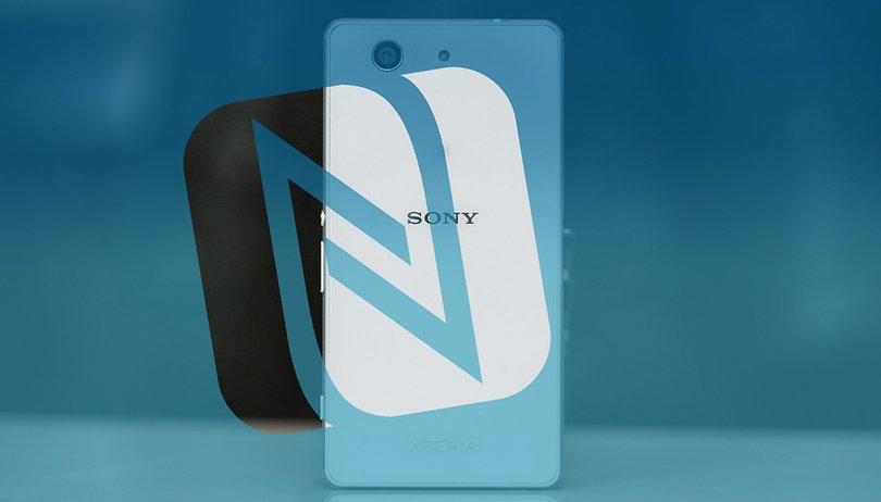 Todos los smartphones y tablets con NFC