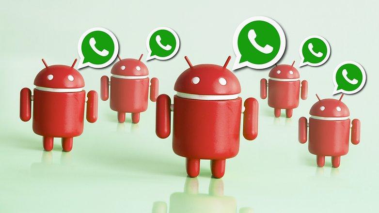 androidpit whatsapp panic