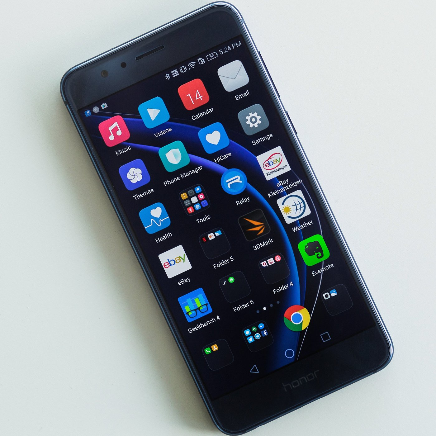 Honor 8 Review Fast Fun Affordable Androidpit