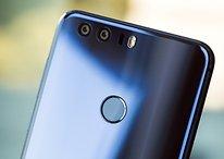 Honor 8 recibe Oreo (el Huawei P9 no)