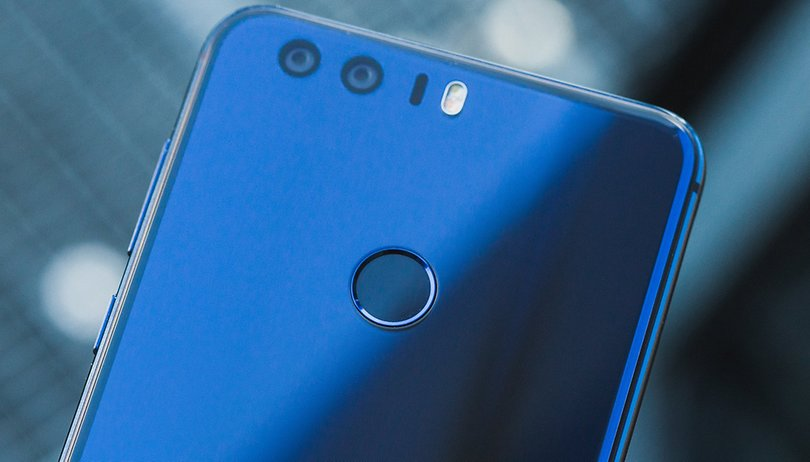 Amazon is offering a crazy discount on the Honor 8 right now