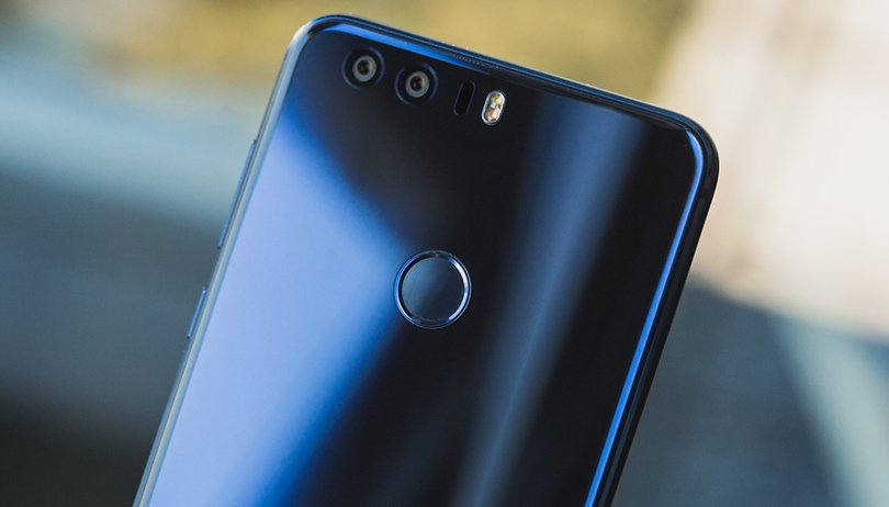 5 reasons to buy the Honor 8