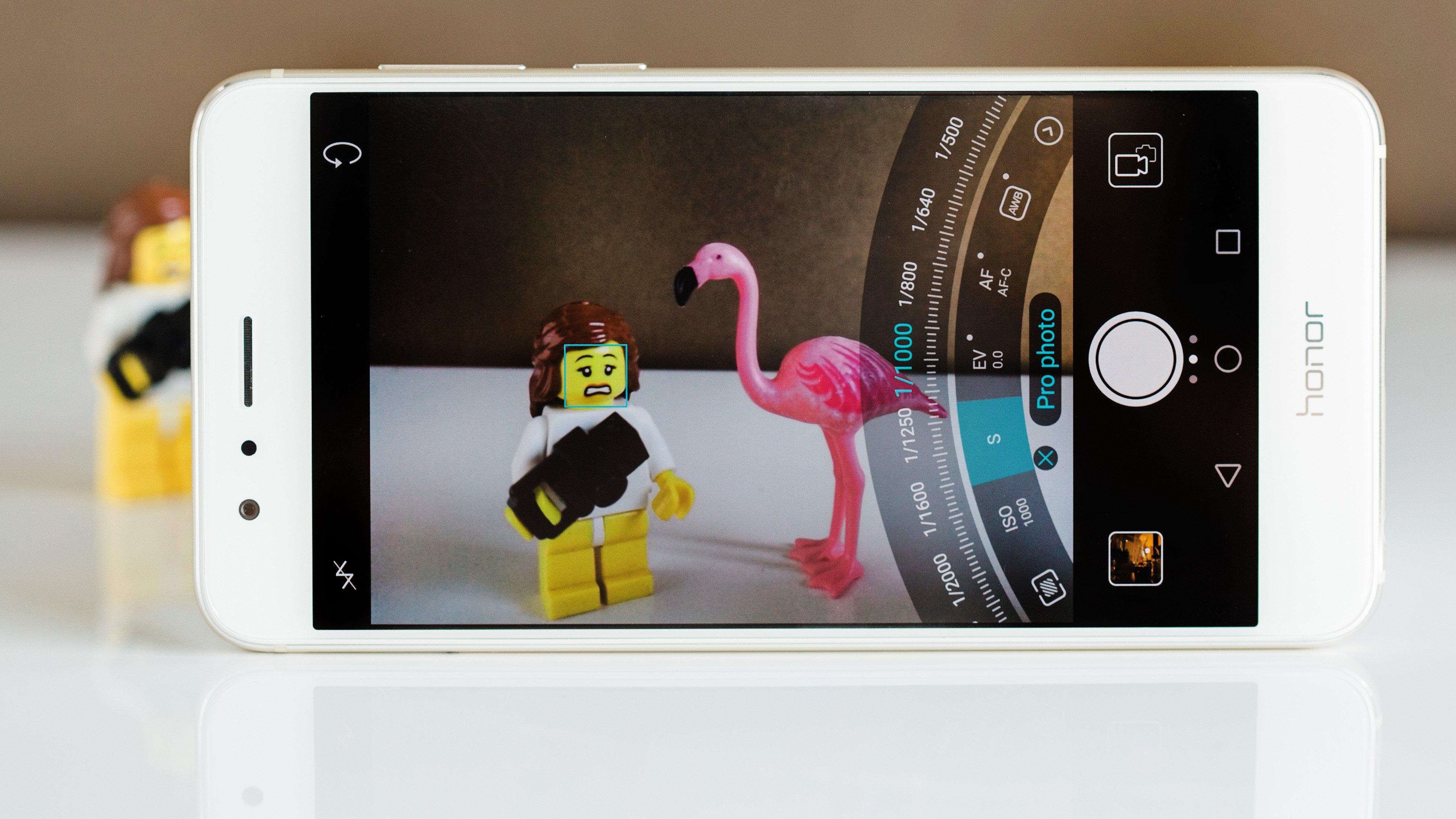 Sácale el máximo partido a la cámara del Honor 8 - AndroidPIT