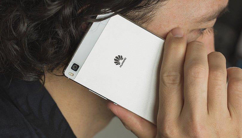 Huawei P8 y P8 Lite: problemas y soluciones