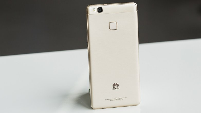 AndroidPIT Huawei P9 Lite 6533