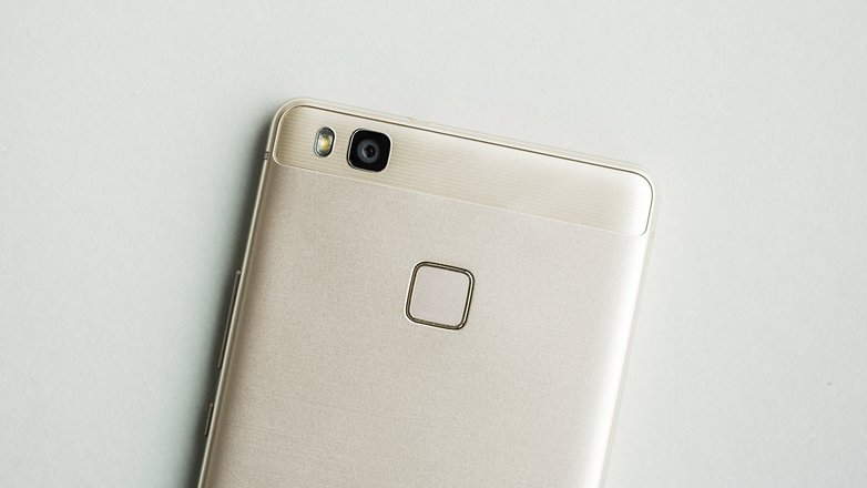 AndroidPIT Huawei P9 Lite 6548
