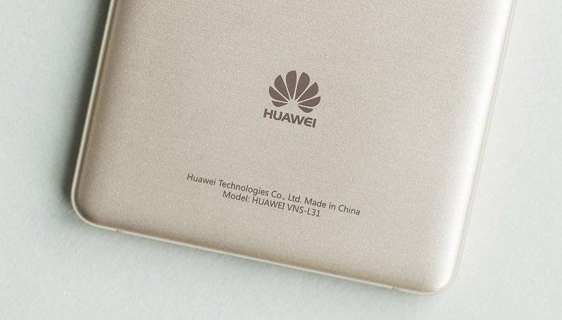Le nouveau Huawei P9 Lite 2017 est officiel (oui, vous avez bien lu)