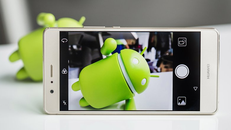 AndroidPIT Huawei P9 Lite 6551