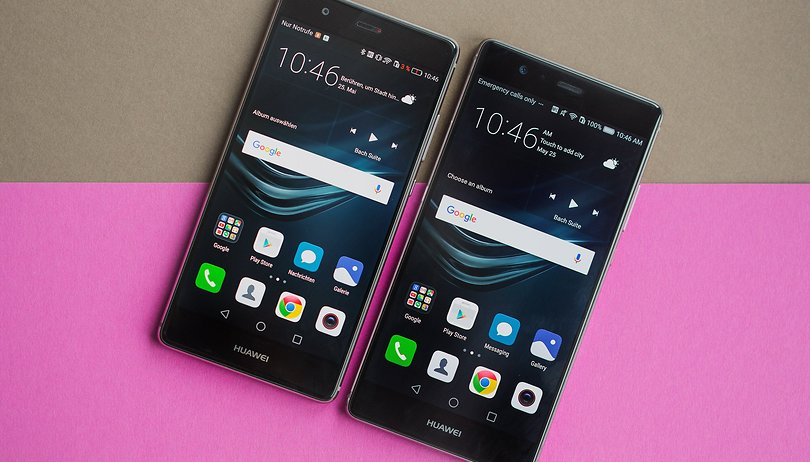 Huawei per Natale regala Powerbox con l'acquisto di P9 e P9 Plus