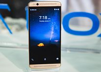 Hands-on ZTE Axon 7 Mini review: an Ax to jam with
