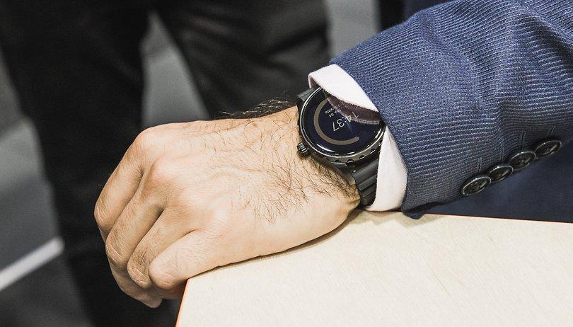 Análisis hands-on del Fossil Q: un smartwatch que no sacrifica el estilo