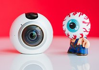 Samsung Gear 360 review: a camera that satisfies?