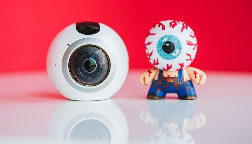 360° camera: what you need to know to start using one