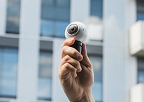 The Samsung Gear 360 camera is the best product of its kind
