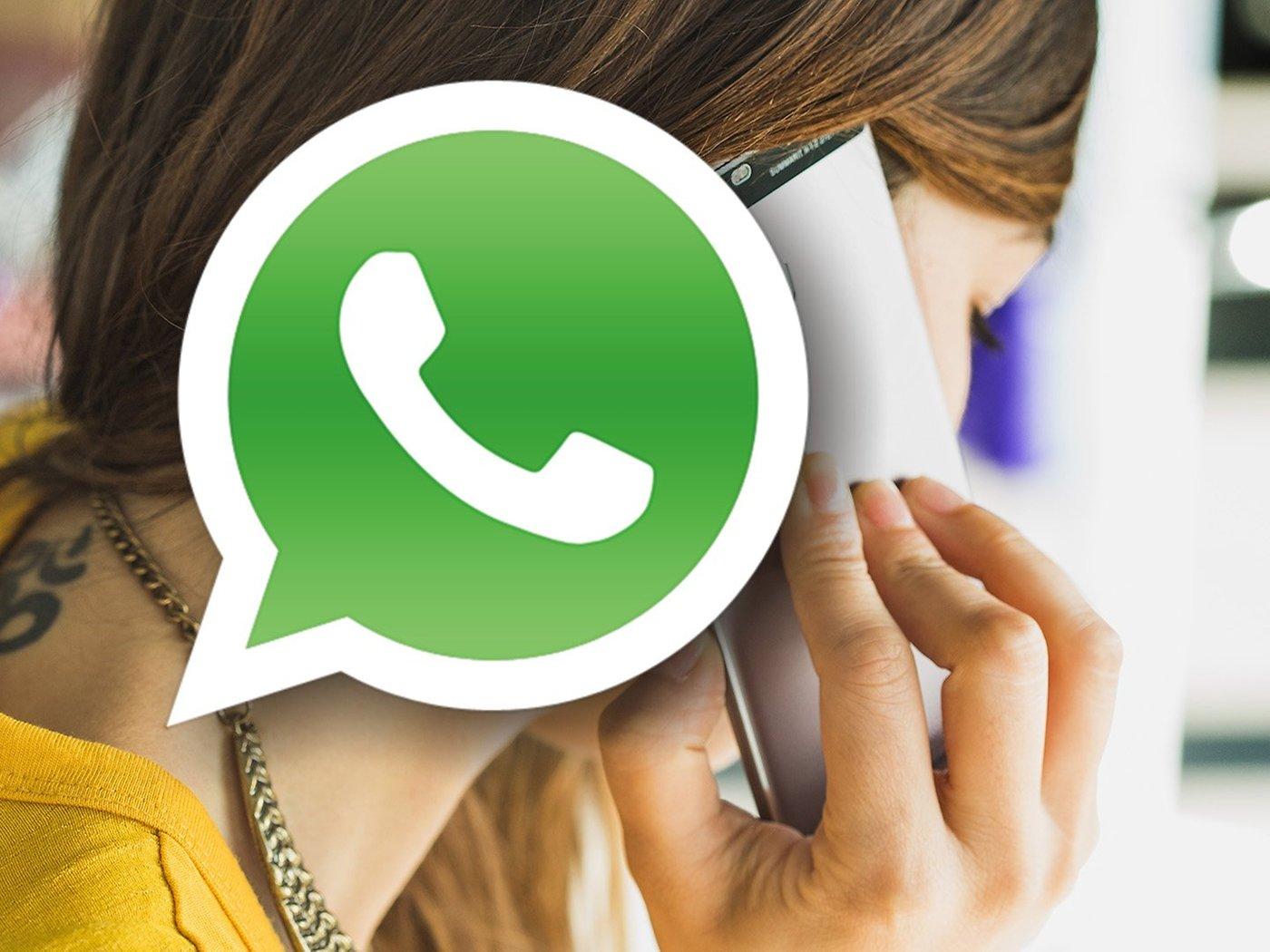 Whatsapp Neue Funktionen Bei Erfolglosen Anrufen Androidpit