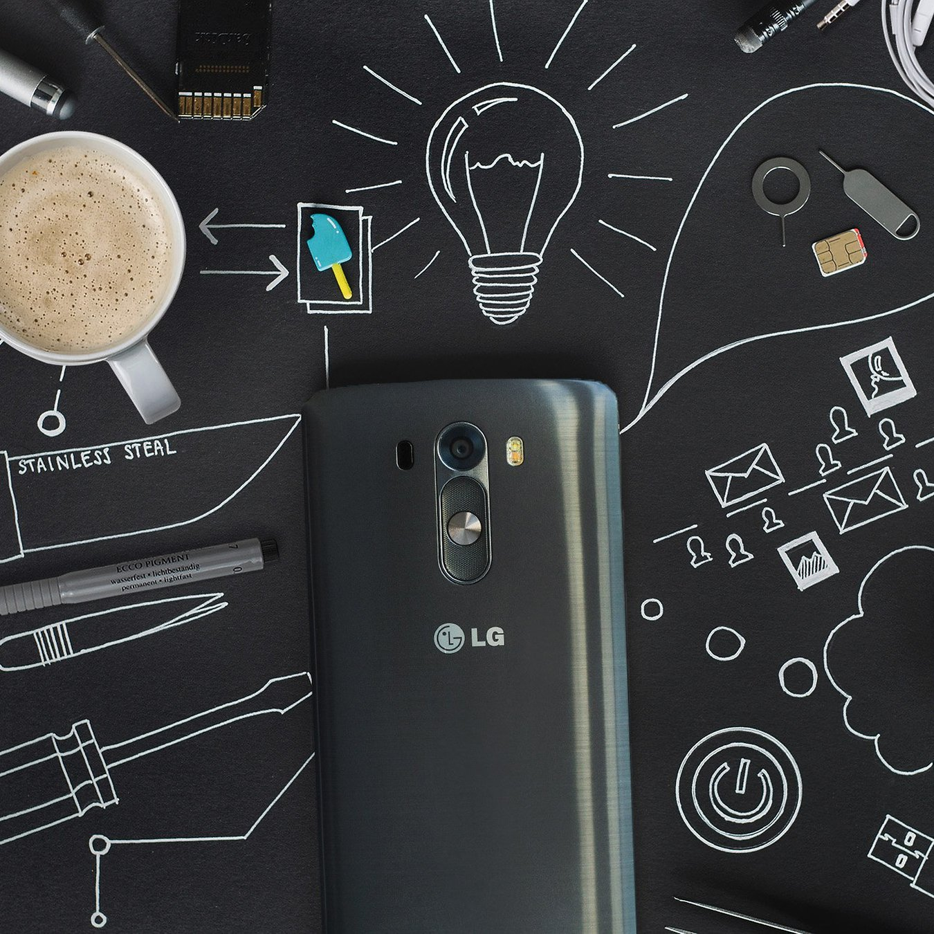 LG G3 tips and tricks: master your LG smartphone | AndroidPIT