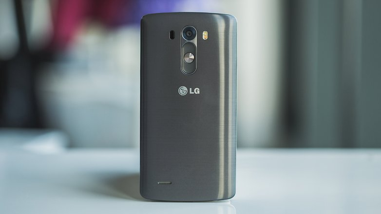 AndroidPIT LG G3 1