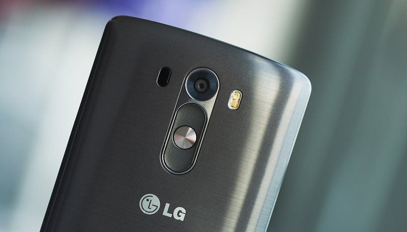 LG G3 Android update: latest news