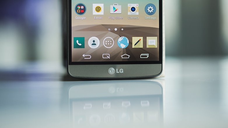 AndroidPIT LG G3 6