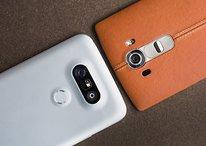 Deux failles importantes découvertes sur les LG G3, G4 et G5