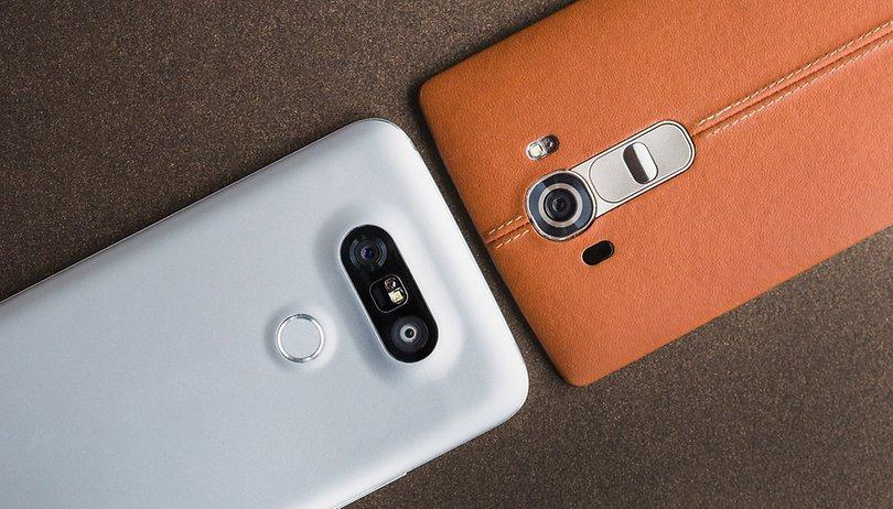 Sicurezza di LG G3, G4 e G5 a rischio