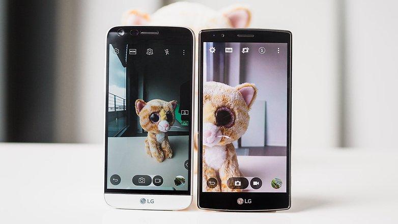 AndroidPIT lg g4 vs g5 camera 0873