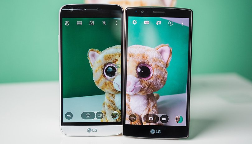 Confronto tra fotocamere:LG G6, Huawei P10, Pixel XL, Samsung Galaxy S7 Edge