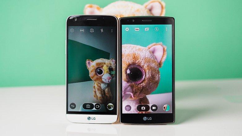 AndroidPIT lg g4 vs g5 camera 0878
