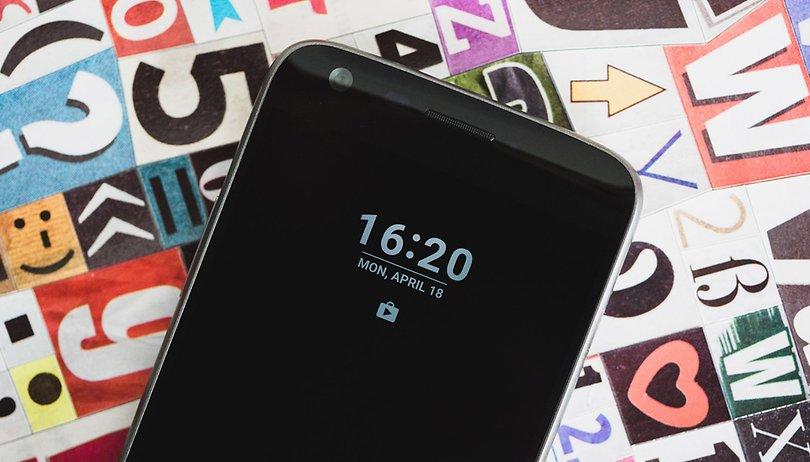 LG G5: Die besten Tipps und Tricks
