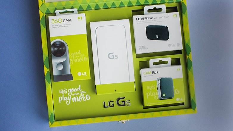 AndroidPIT lg g5 friends 0342