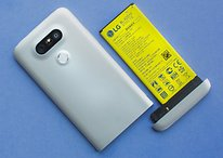 Les meilleurs smartphones Android avec batterie amovible