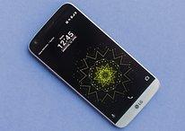LG G6 soll mit Iris Scanner erscheinen