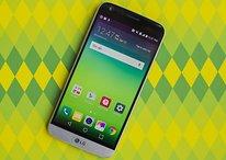 Android 7.0 Nougat disponibile per LG G5 firmati Vodafone e TIM