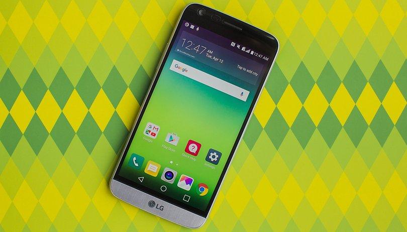 Die neusten Deals: LG G5 mit kostenfreien B&O Kopfhörern und weitere Angebote