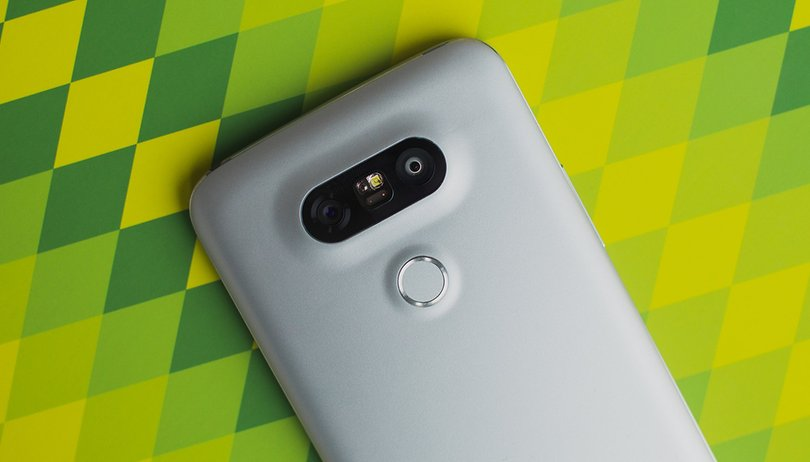 LG G5: a few neat tips and tricks | AndroidPIT