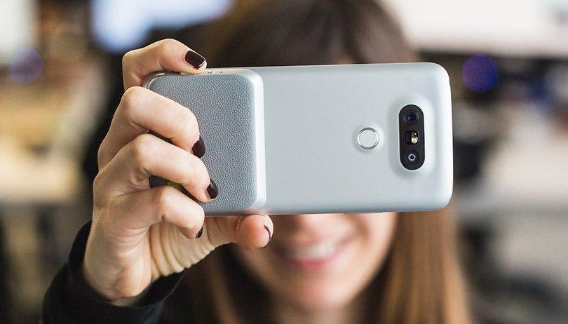 Estes serão os concorrentes do LG G5 SE no Brasil