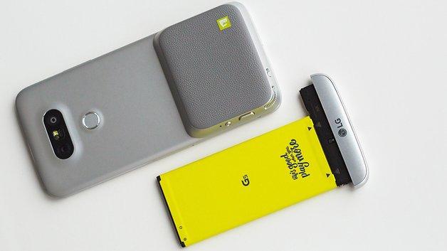 LG G5 + Friends
