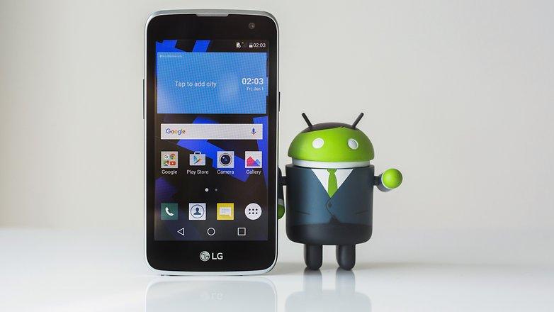 AndroidPIT lg k4 7