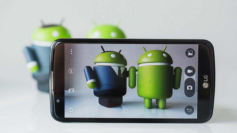 AndroidPIT lg k10 11