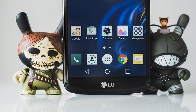 Nos EUA, LG vende celular com tela HD por menos de R$200