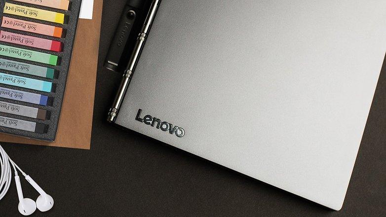 AndroidPIT Lenovo Yoga Book 0094
