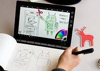 Lenovo Yoga Book: de inútil a resultón