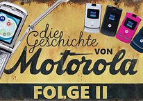 Hello Moto: Die Handy-Highlights von Motorola in den 90er & 2000ern