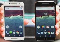 Moto G4 Plus vs. Moto X Play: uma escolha nada fácil