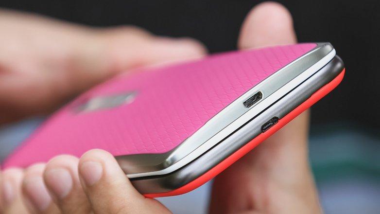 AndroidPIT Moto G4 Plus vs Moto X Play 4410